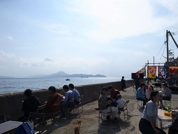六島オクトーバーフェスト2019@笠岡諸島_f0197703_15024099.jpg