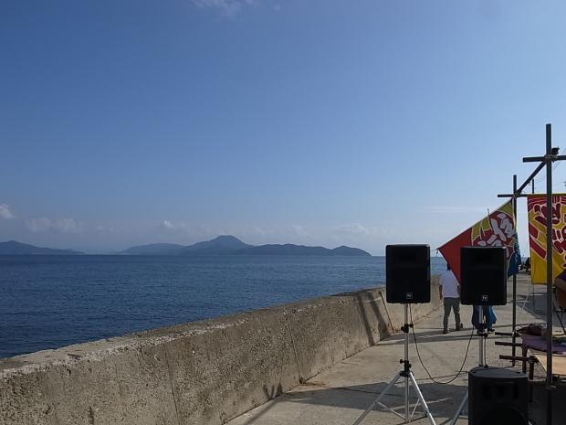 六島オクトーバーフェスト2019@笠岡諸島_f0197703_15503905.jpg