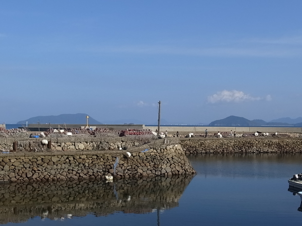 六島オクトーバーフェスト2019@笠岡諸島_f0197703_15551798.jpg