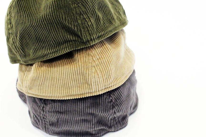 "THE COLOR (ザ・カラー) \"" BBB CAP \""_b0122806_14021583.jpg"