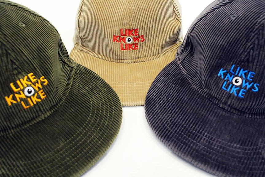 "THE COLOR (ザ・カラー) \"" BBB CAP \""_b0122806_14022358.jpg"