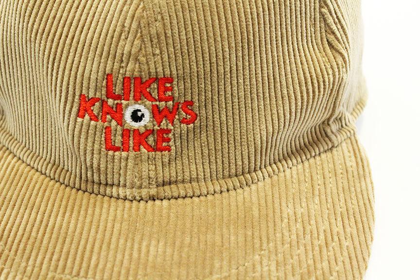 "THE COLOR (ザ・カラー) \"" BBB CAP \""_b0122806_14030139.jpg"