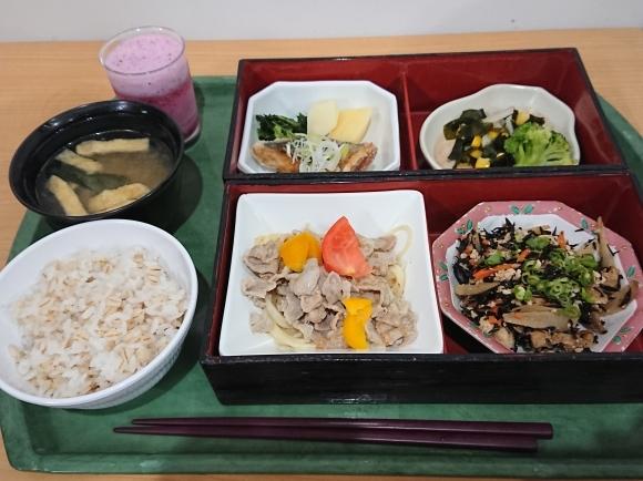 10/28 今日の昼食@会社Vol.947_b0042308_12483385.jpg