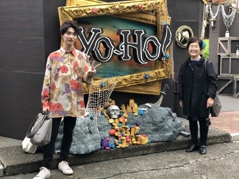 武蔵野美術大学の芸祭へ行って来ました_a0157409_11021978.jpeg