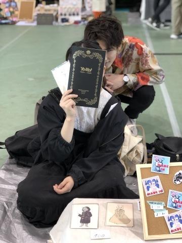 武蔵野美術大学の芸祭へ行って来ました_a0157409_11034219.jpeg