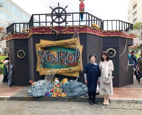 武蔵野美術大学の芸祭へ行って来ました_a0157409_11043598.jpeg