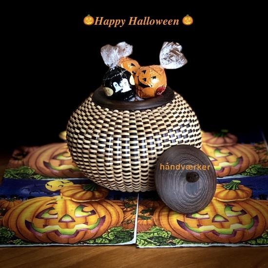Happy Halloween !_f0197215_21070943.jpg