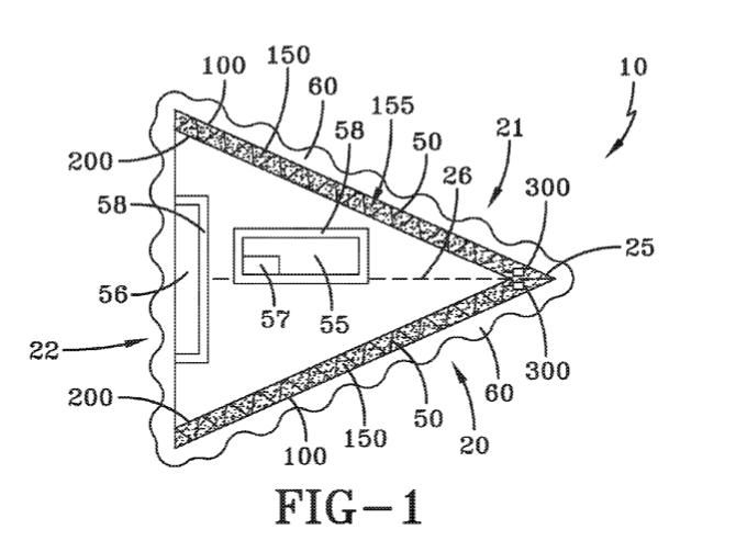 米国UFO特許のNo.4【慣性質量低減装置を使用した航空機】:反重力エンジンの飛行機のことだった!_a0386130_16362716.png
