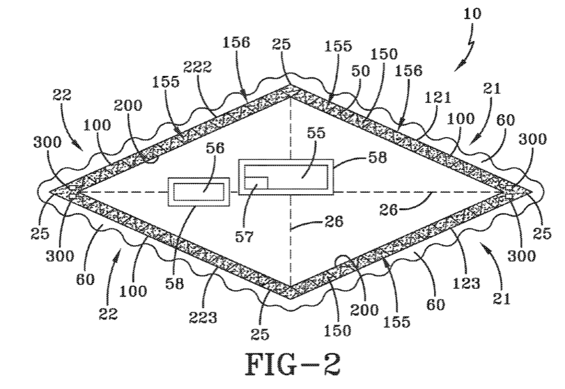 米国UFO特許のNo.4【慣性質量低減装置を使用した航空機】:反重力エンジンの飛行機のことだった!_a0386130_16362929.png