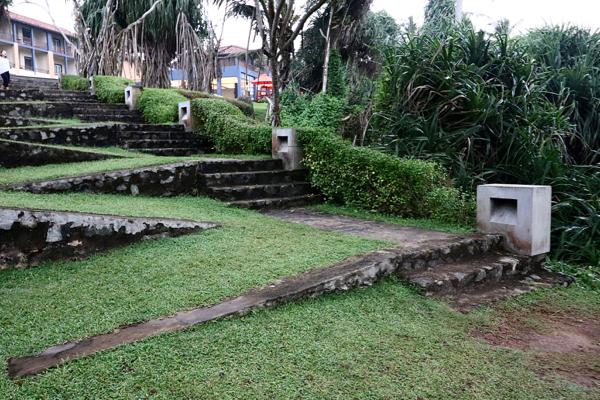 ■ Geoffrey Bawa (ジェフリー・バワ)の美学にふれるスリランカの旅 5日目 ジェットウィング・ライトハウス_f0165030_17421760.jpg