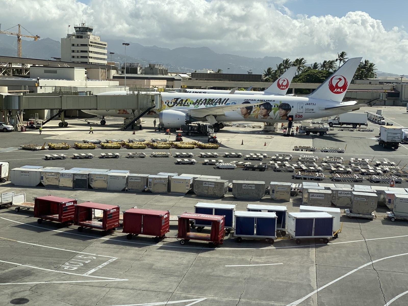 ハワイ旅行1 〜1日目〜 成田空港からホノルル空港へ eSIM便利。アサイーボウル、Mahaloha Burger食べる_b0024832_19104682.jpg