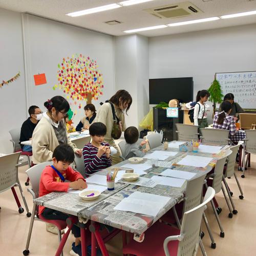 愛知淑徳大学 学校祭に行ってきました。_b0185232_07472741.jpg