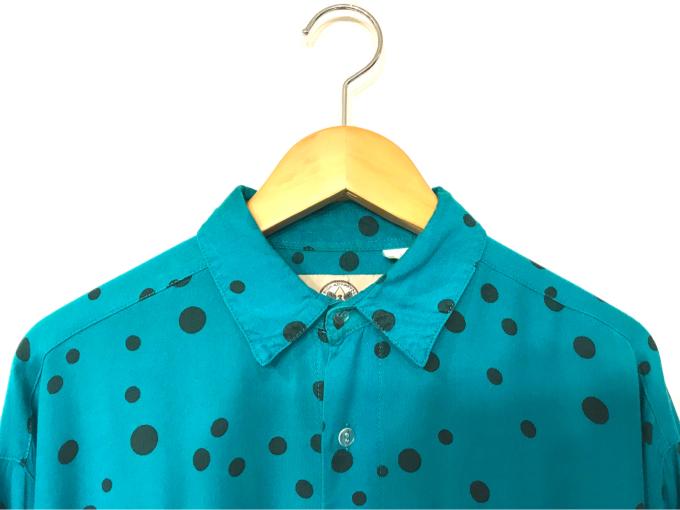 「 お勧めロッキンシャツ×3 」_c0078333_17500872.jpg