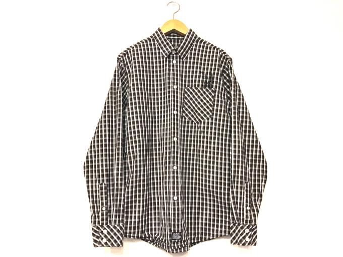「 お勧めロッキンシャツ×3 」_c0078333_17504615.jpg