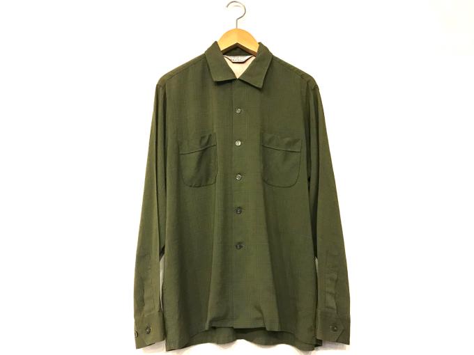 「 お勧めロッキンシャツ×3 」_c0078333_17513386.jpg