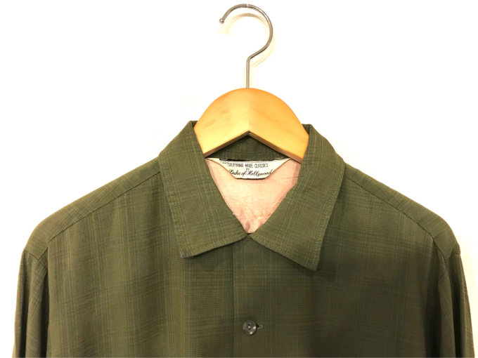 「 お勧めロッキンシャツ×3 」_c0078333_17513980.jpg