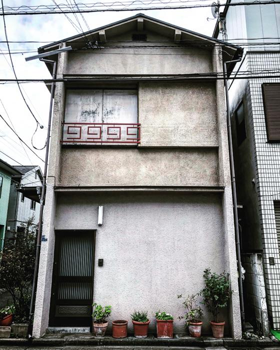 大田区西六郷 / iPhone 8_c0334533_00160111.jpg