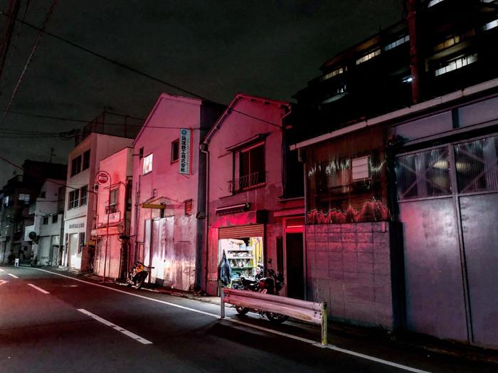 大田区西六郷 / iPhone 8_c0334533_00171158.jpg