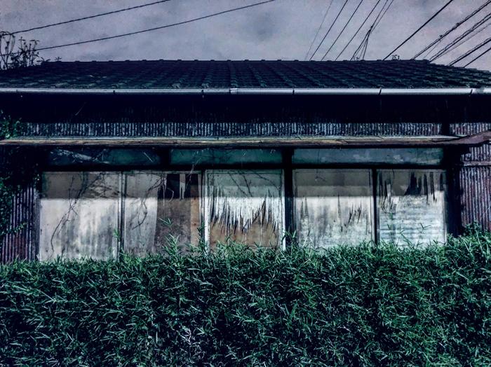 大田区西六郷 / iPhone 8_c0334533_00255315.jpg