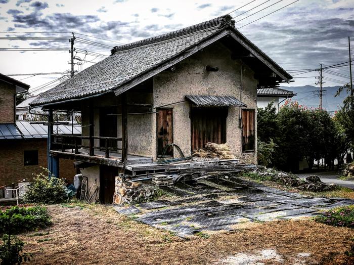 長野県埴科郡坂城町 / iPhone 8_c0334533_00283654.jpg