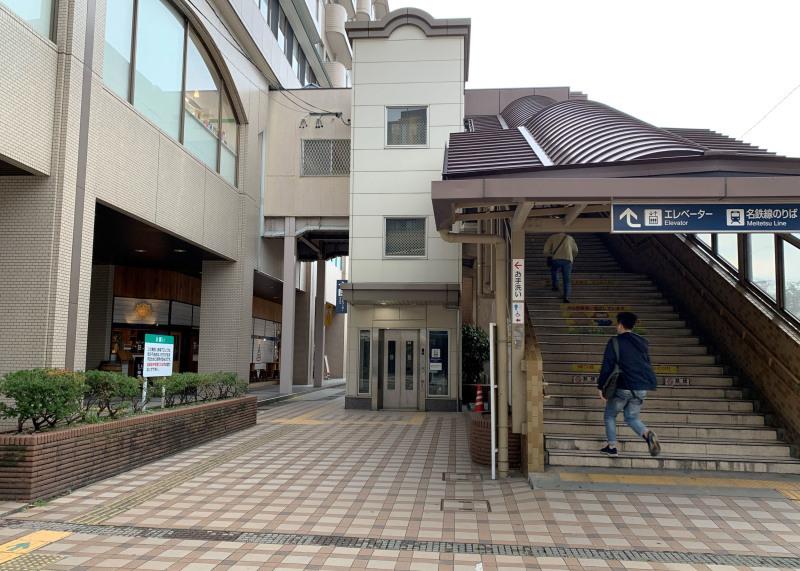 犬山駅周辺散歩_d0246136_17535080.jpg