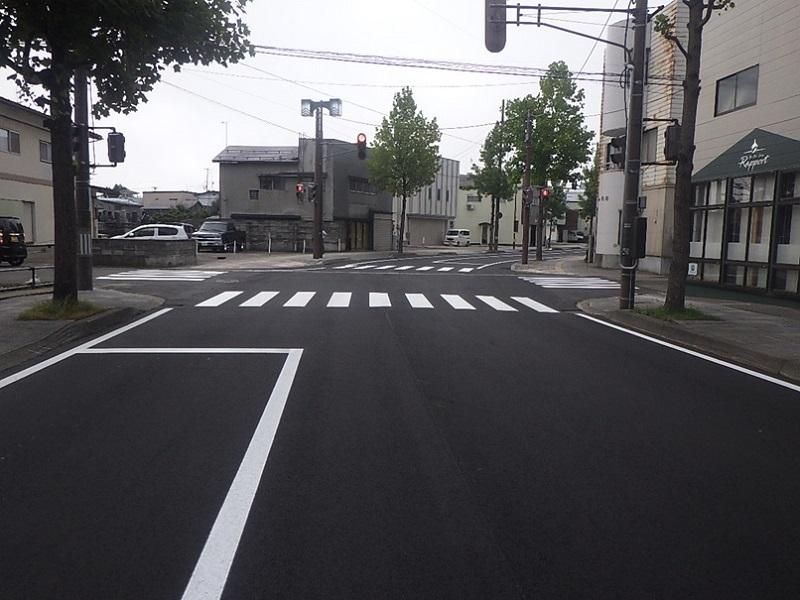 令和元年度 市道寿町上横山線舗装工事_e0341538_08325418.jpg
