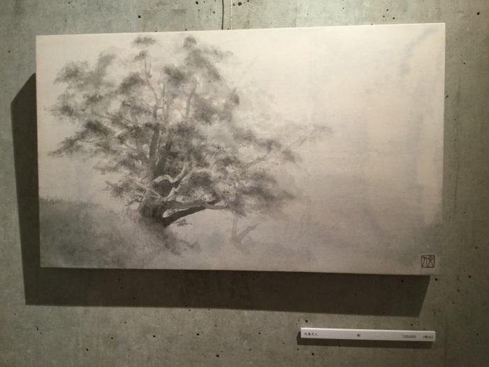 生動 ー 日本画4人展 ー_e0255740_16504350.jpg