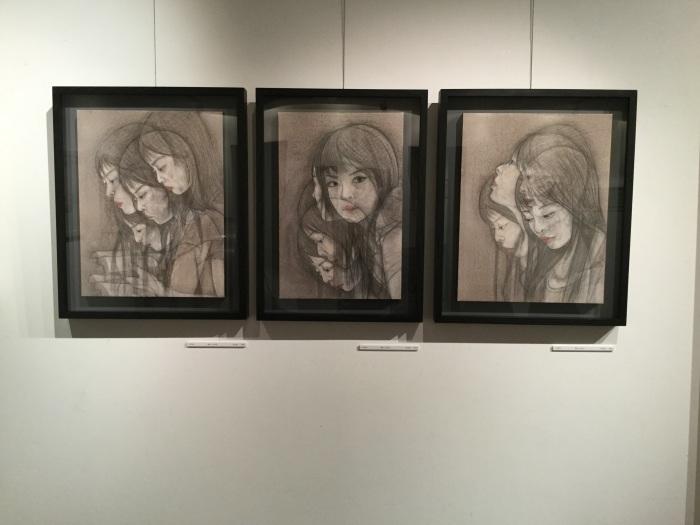 生動 ー 日本画4人展 ー_e0255740_17102675.jpg
