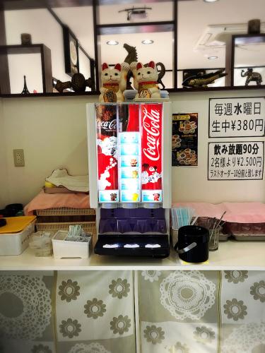 中華料理 福満園_e0292546_18190422.jpg