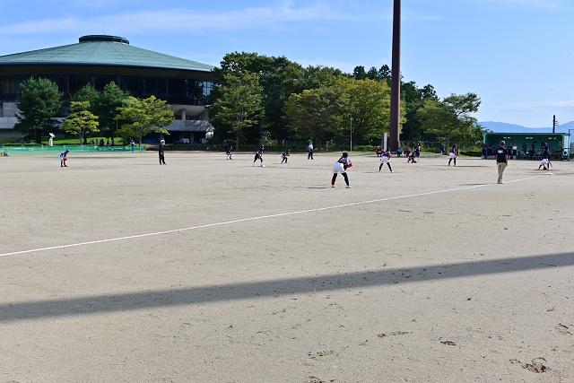 2019第14回ナガセケンコー杯二本松大会 川西VS三島・西那須野_b0249247_20565098.jpg