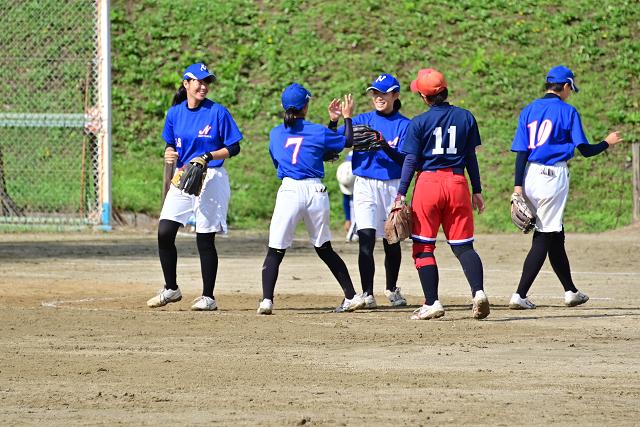 2019第14回ナガセケンコー杯二本松大会 川西VS三島・西那須野_b0249247_20565547.jpg