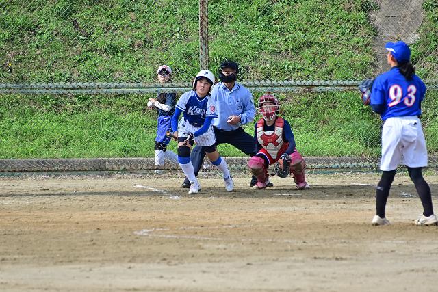 2019第14回ナガセケンコー杯二本松大会 川西VS三島・西那須野_b0249247_20570022.jpg
