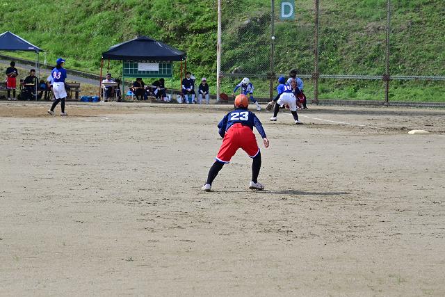 2019第14回ナガセケンコー杯二本松大会 川西VS三島・西那須野_b0249247_20570063.jpg