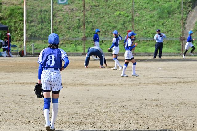 2019第14回ナガセケンコー杯二本松大会 川西VS三島・西那須野_b0249247_20570560.jpg