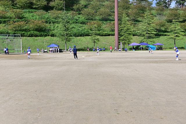 2019第14回ナガセケンコー杯二本松大会 川西VS三島・西那須野_b0249247_20570815.jpg