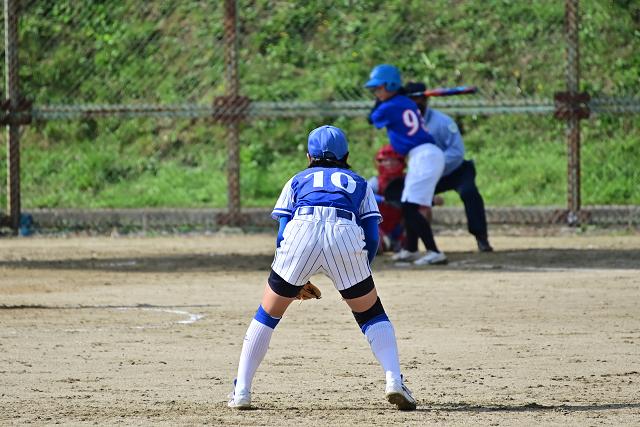 2019第14回ナガセケンコー杯二本松大会 川西VS三島・西那須野_b0249247_20570856.jpg