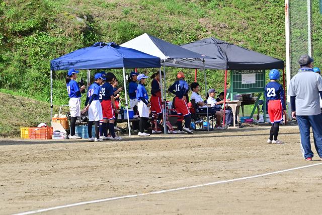 2019第14回ナガセケンコー杯二本松大会 川西VS三島・西那須野_b0249247_20572272.jpg