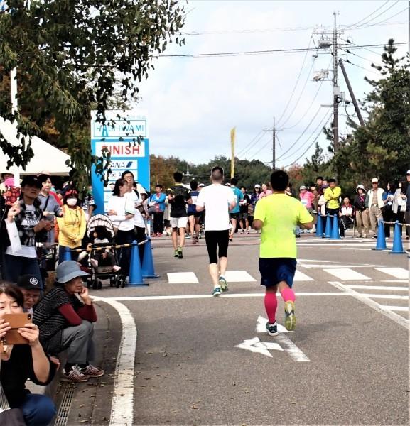 萩・石見空港マラソン 2019_c0203658_20471528.jpg