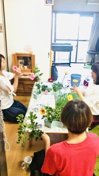 花と戯れる、花楽の時間☆_c0195362_18465170.jpeg