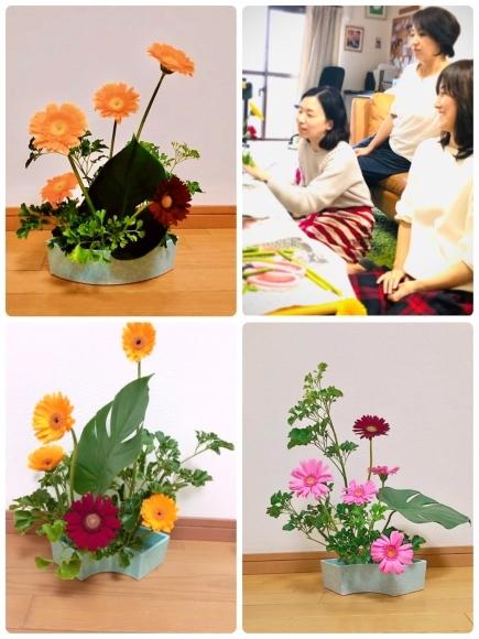 花と戯れる、花楽の時間☆_c0195362_18525376.jpeg