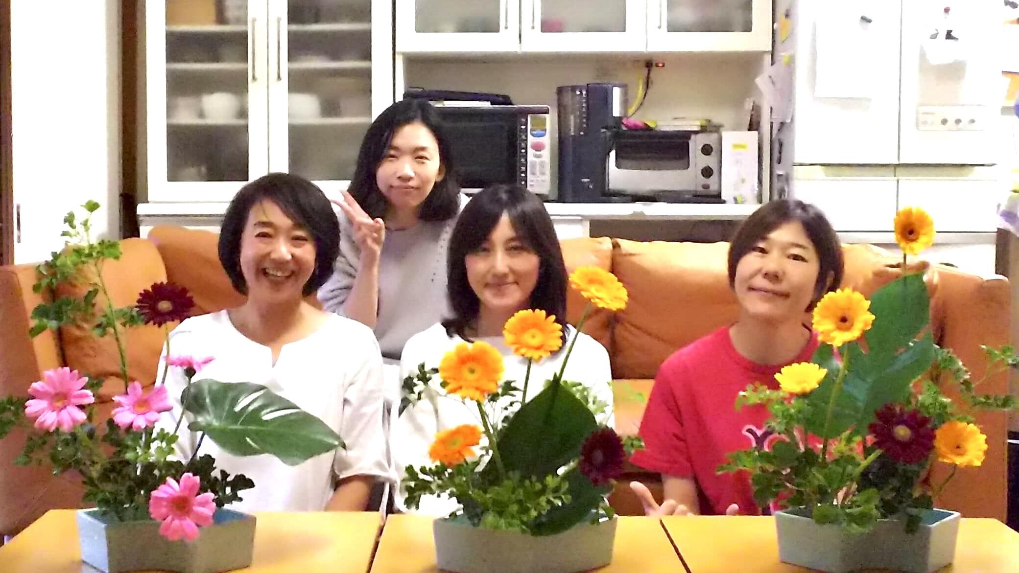 花と戯れる、花楽の時間☆_c0195362_18531149.jpeg