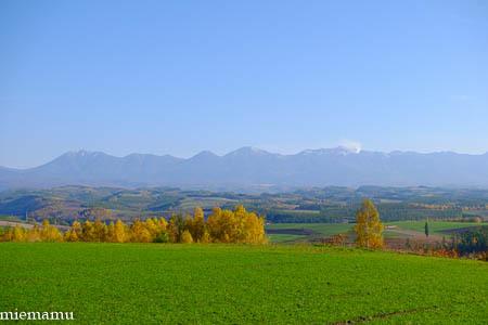就実の丘から~10月の就実_d0340565_19383366.jpg