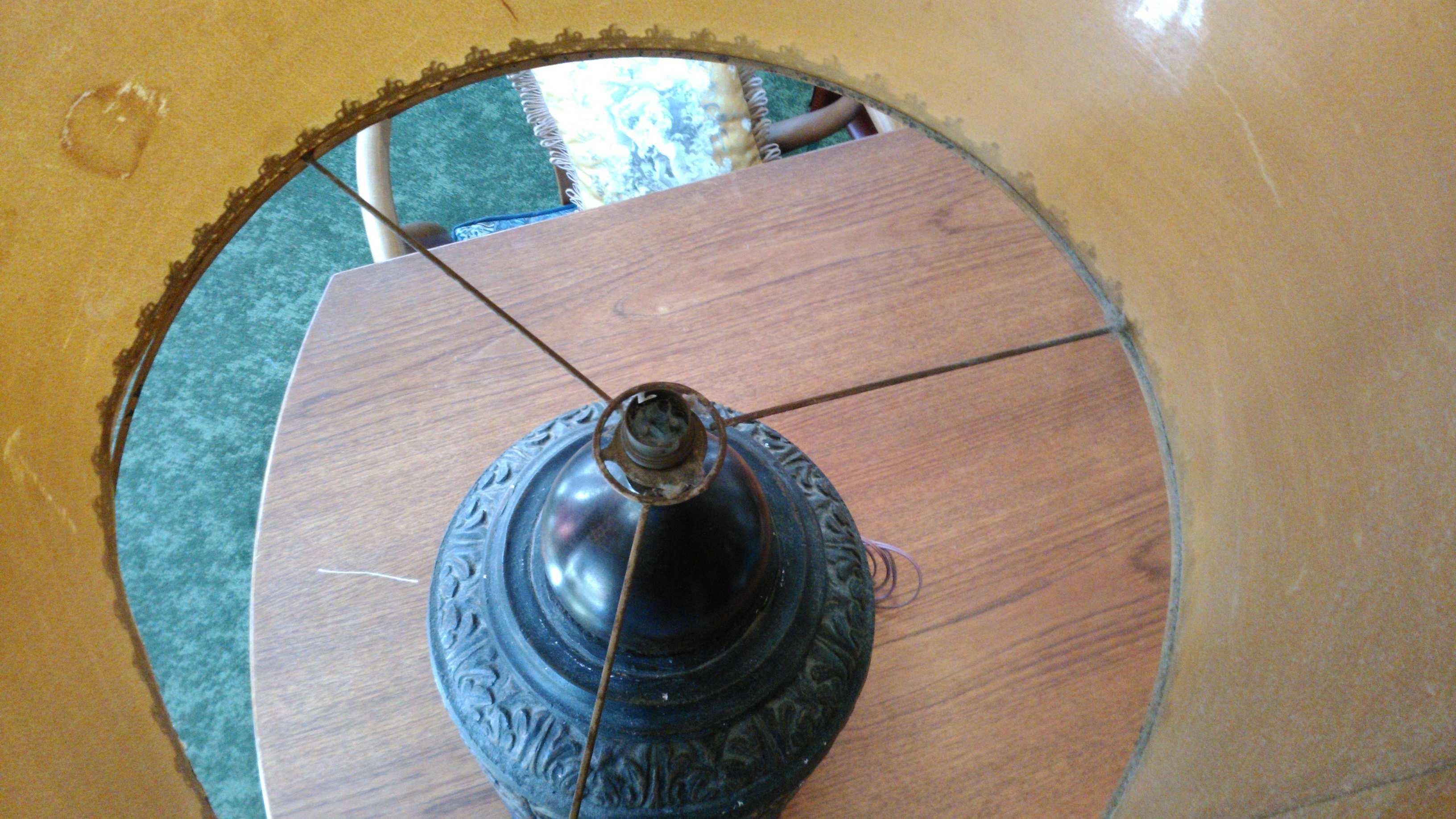 ランプシェード張替・修理 モリス『マリーゴールド』 ウィリアムモリス正規販売店のブライト_c0157866_17330923.jpg