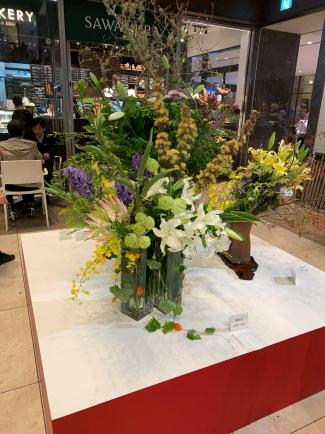 ACAの花展_f0185066_16322983.jpg