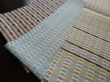 ちょっと贅沢な織り半襟を作りました。_f0177373_18361835.jpg