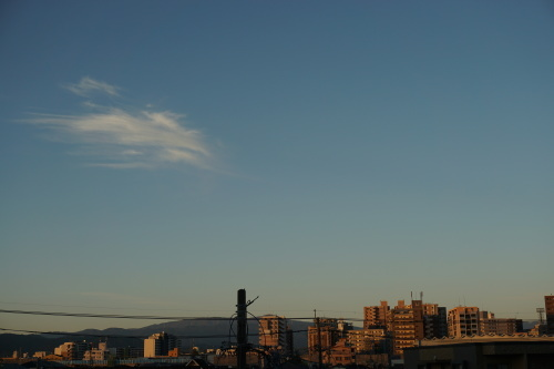 朝歌10月28日_c0169176_07231400.jpg