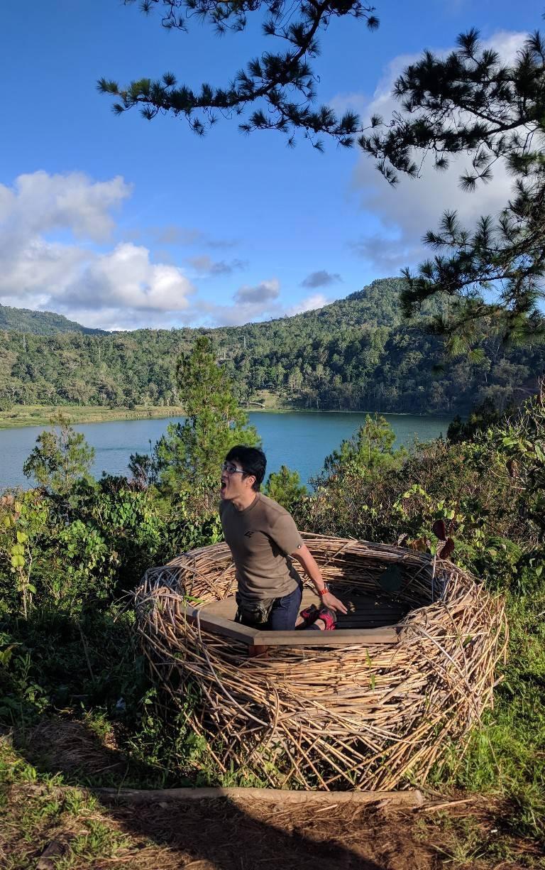 Manado Sulawesi採集紀行 その2_a0067578_16534387.jpg