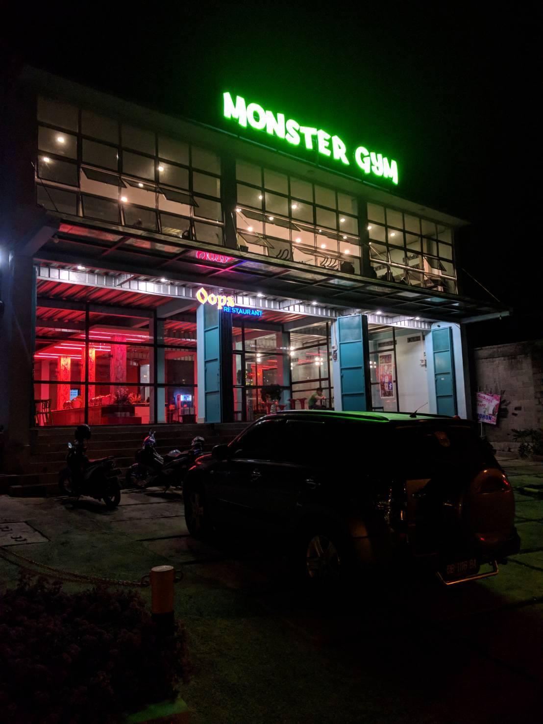 Manado Sulawesi採集紀行 その2_a0067578_16543218.jpg