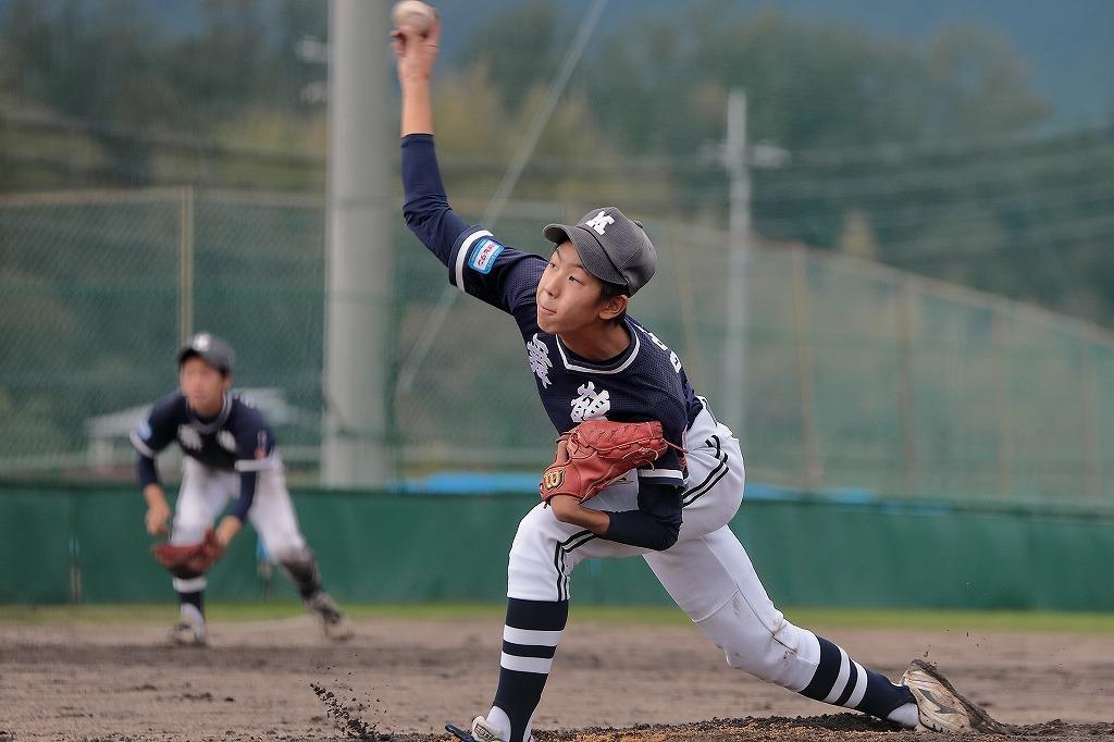 第4回3年生大会 vs西京極ボーイズ5_a0170082_09420751.jpg