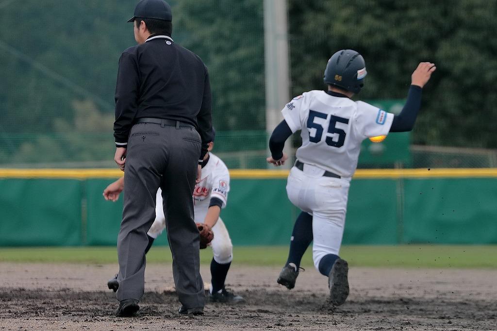 第4回3年生大会 vs西京極ボーイズ5_a0170082_09430111.jpg